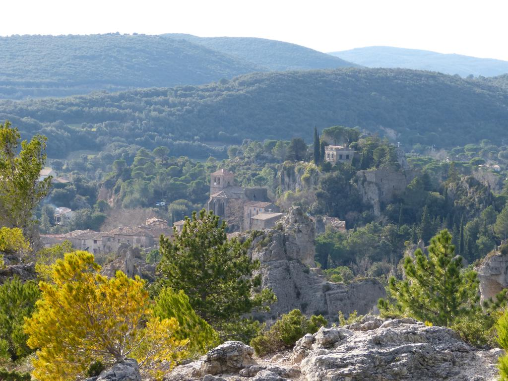 Why you should come to the South of France for a French language immersion program?
