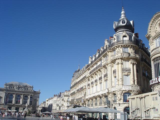 5 raisons de venir à Montpellier pour un programme d'immersion linguistique
