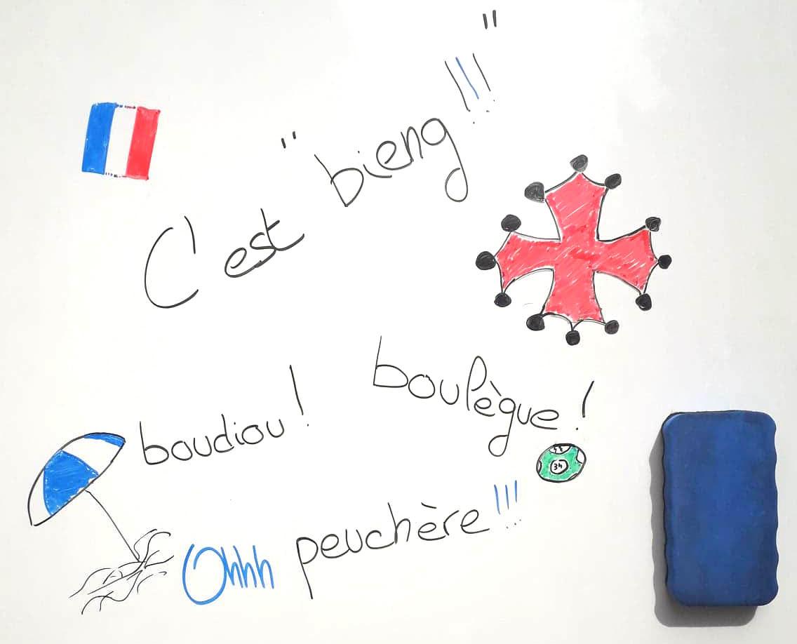 3 astuces pour reconnaître l'accent du sud de la France