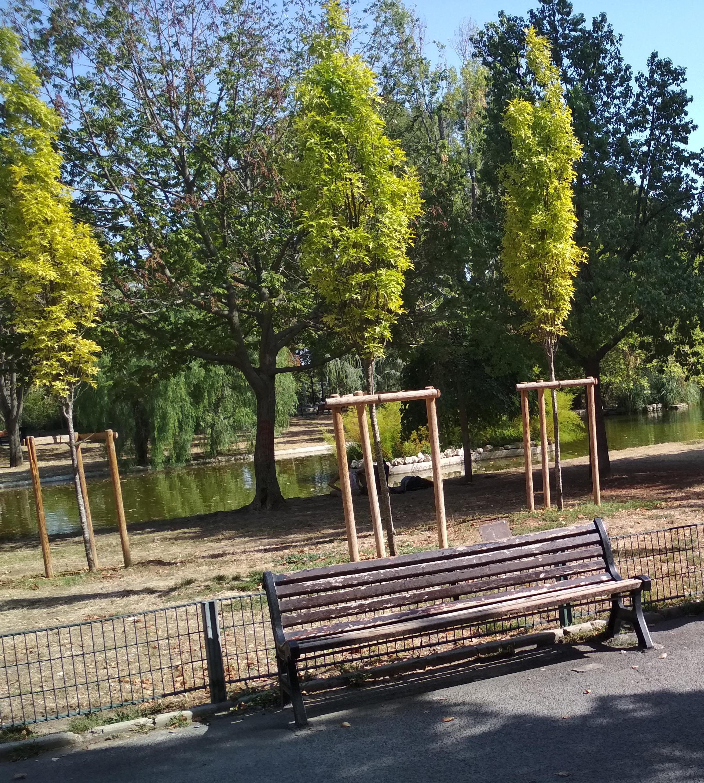 5 parcs et jardins à visiter pendant votre programme d'immersion française à Montpellier
