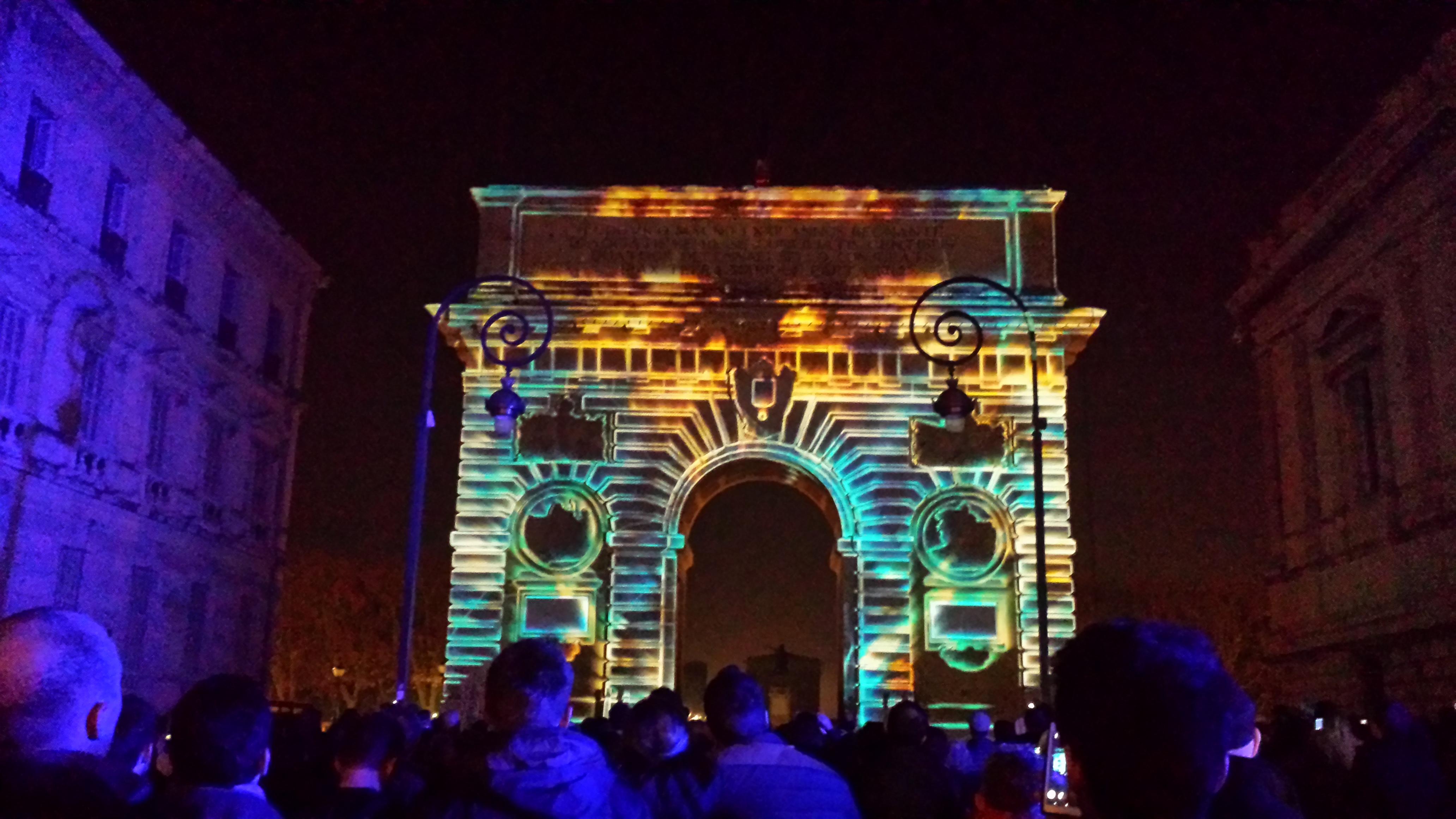 5 choses à faire pendant votre séjour en immersion française en hiverà Montpellier